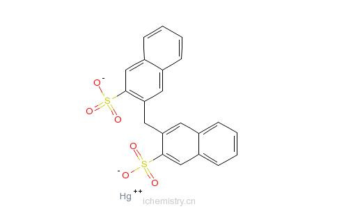 CAS:63766-15-4的分子结构
