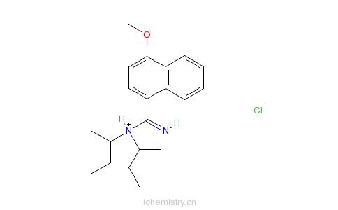 CAS:63766-22-3的分子结构
