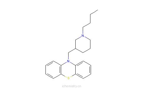 CAS:63833-97-6的分子结构