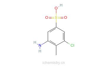 CAS:6387-27-5的分子结构
