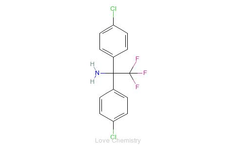 CAS:63875-66-1的分子结构