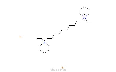 CAS:63884-27-5的分子结构