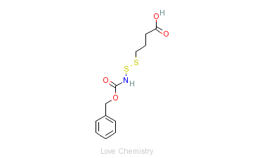 CAS:63884-89-9的分子结构