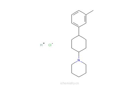 CAS:63885-16-5的分子结构