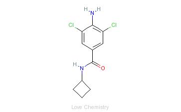 CAS:63887-22-9的分子结构