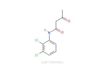 CAS:63896-87-7的分子结构