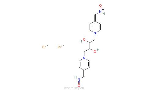 CAS:63906-14-9的分子结构