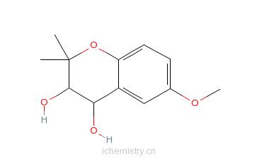 CAS:639092-19-6的分子结构
