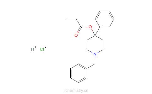 CAS:63916-24-5的分子结构