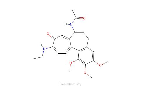 CAS:63917-70-4的分子结构