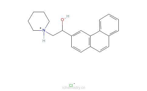 CAS:63918-86-5的分子结构