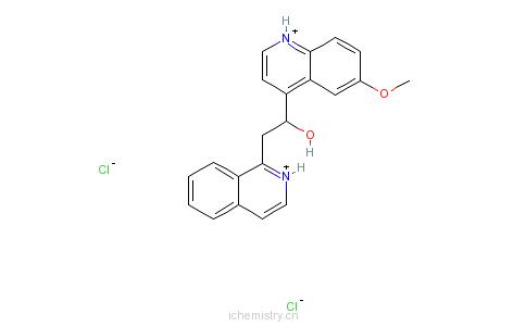 CAS:63919-13-1的分子结构