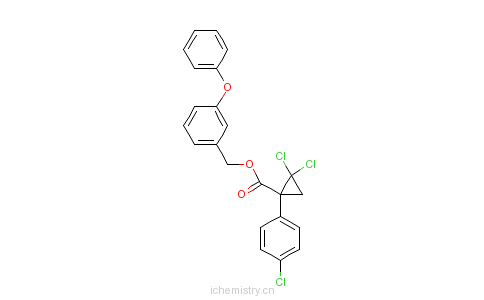 CAS:63935-30-8的分子结构
