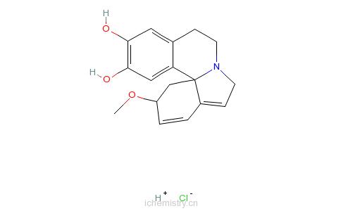 CAS:63938-28-3的分子结构