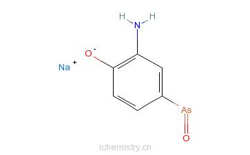 CAS:63951-03-1的分子结构
