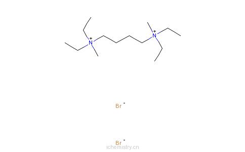 CAS:63951-38-2的分子结构