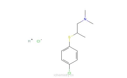 CAS:63957-18-6的分子结构