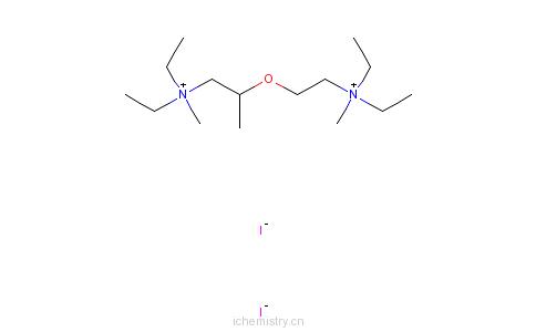 CAS:63977-57-1的分子结构