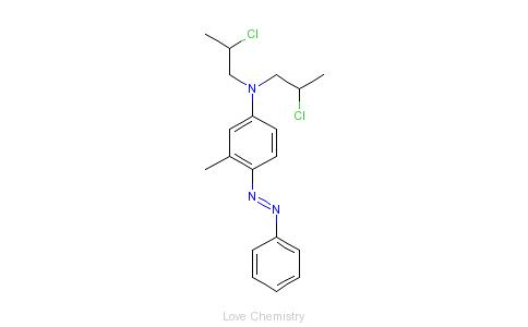 CAS:63980-14-3的分子结构