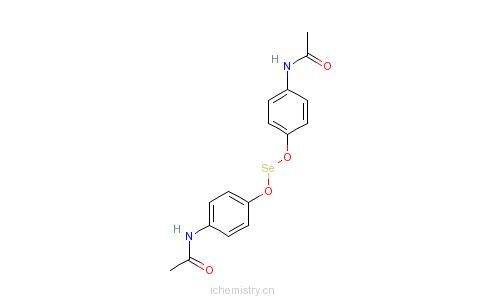 CAS:63981-20-4的分子结构