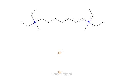 CAS:63982-04-7的分子结构