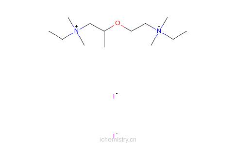 CAS:63982-28-5的分子结构