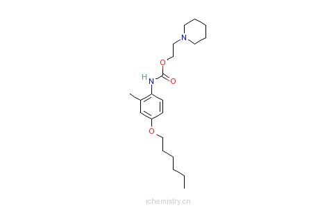 CAS:63986-47-0的分子结构