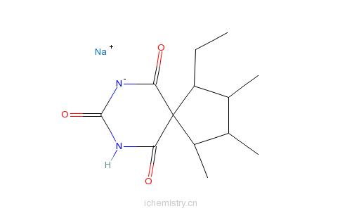 CAS:63990-00-1的分子结构
