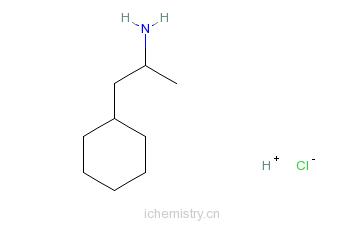 CAS:64011-62-7的分子结构