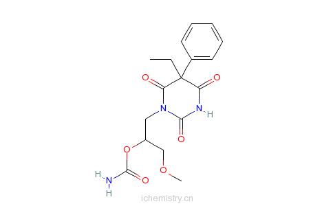 CAS:64038-13-7的分子结构