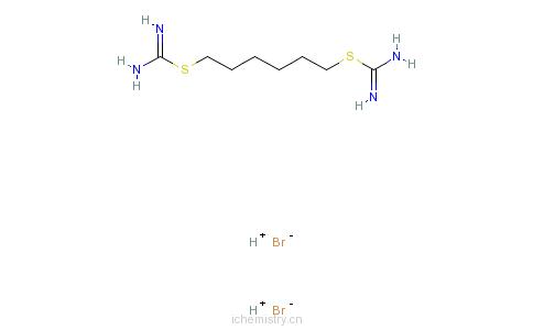 CAS:64058-53-3的分子结构