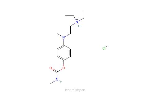 CAS:64059-16-1的分子结构
