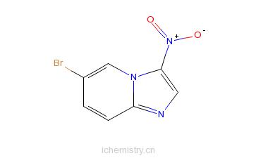 CAS:64064-71-7的分子结构
