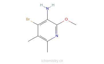 CAS:640721-52-4的分子结构