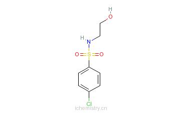CAS:6419-69-8的分子结构