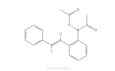 CAS:64253-16-3的分子结构