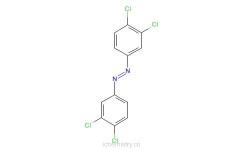 CAS:64275-11-2的分子结构