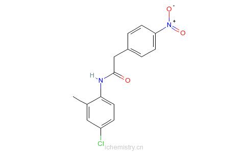 CAS:6429-40-9的分子结构