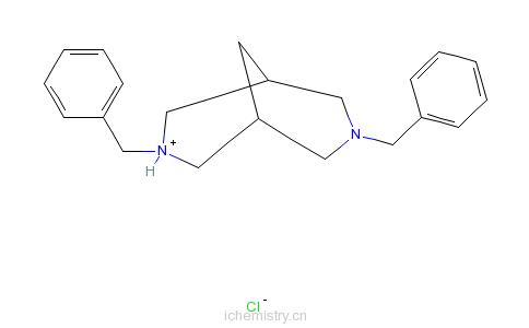 CAS:64304-23-0的分子结构