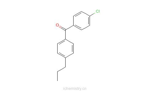 CAS:64357-63-7的分子结构