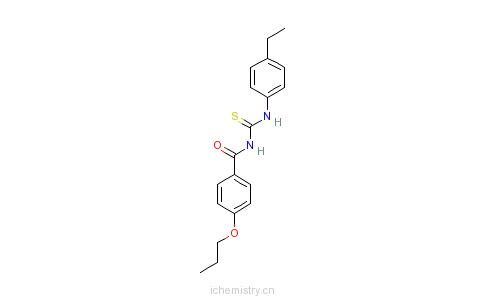 CAS:6441-58-3的分子结构