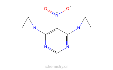 CAS:64441-00-5的分子结构