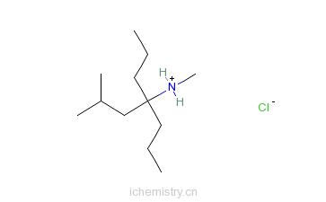 CAS:64467-56-7的分子结构