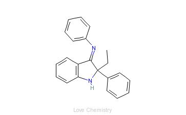 CAS:64483-39-2的分子结构