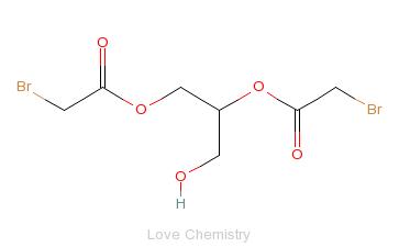 CAS:64503-09-9的分子结构