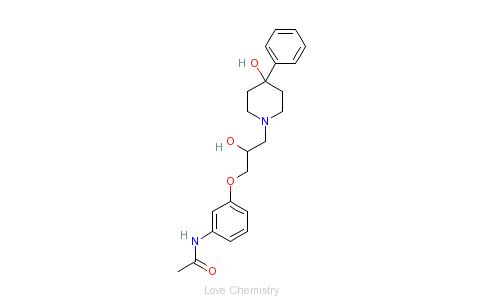 CAS:64511-82-6的分子结构