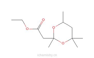 CAS:6454-25-7的分子结构