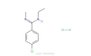 CAS:64594-11-2的分子结构