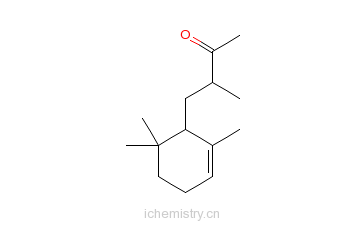 CAS:64634-93-1的分子结构