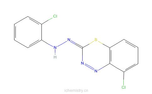 CAS:64712-94-3的分子结构